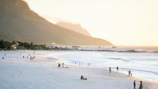 Sundaze Surfing - Cape Town