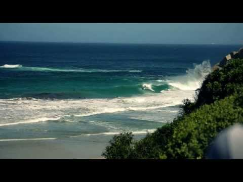 #SurfAfrica WIPEOUTS - Episode 001