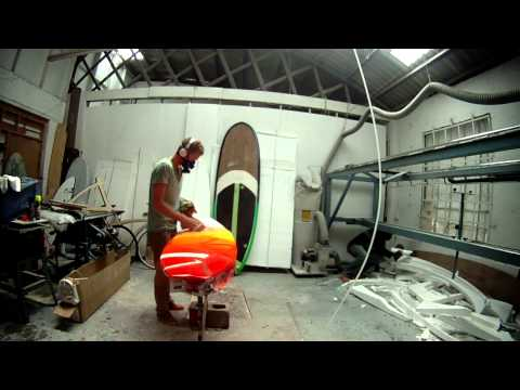 Surflab Surfboard Spray