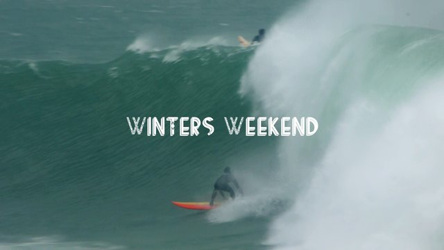 Winter's Weekend