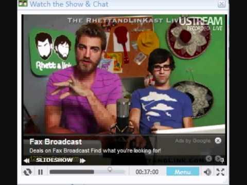 Rhett & Link Share about the Kommunity Toolbar