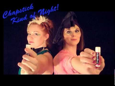 Chapstick Kind Of Night (Official Music Video)