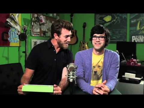 GMM Season 1 Highlights - Rhett and Link