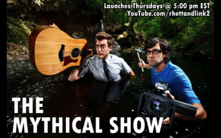 The Mythical Show - Fast Food Drive Thru Cover Song Promo