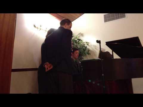Anchor Baptist- Quartet- I have Been Blessed