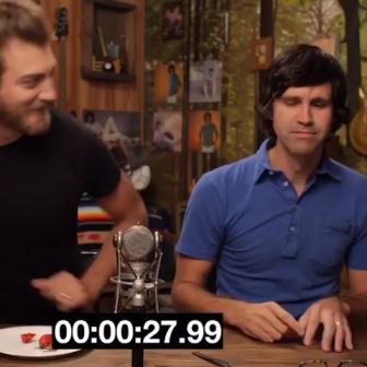 Links pepper challange attitudes,temper tantrums towards Rhett