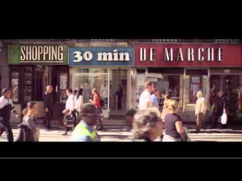 """INPES, La Craie : """"Bouger 30 minutes par jour, c'est facile"""""""