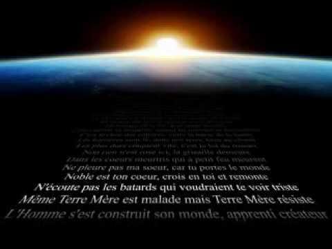 Keny Arkana 5e Soleil CD + Paroles