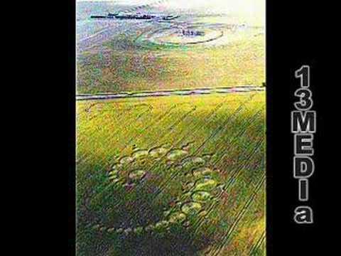 The Holy Grail Vortex - Stonehenge and Crop Circles Part 5 of 9 / Atlantis the smoking gun.