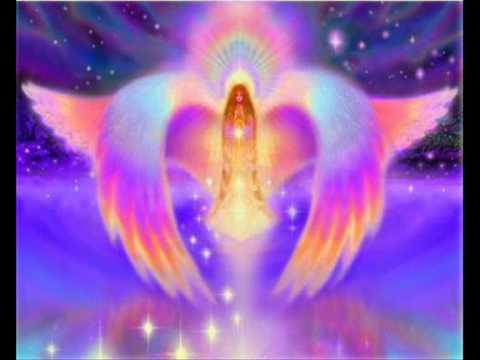 Sounds of Heaven Meditation by Elizabeth & Moon Kinnaird