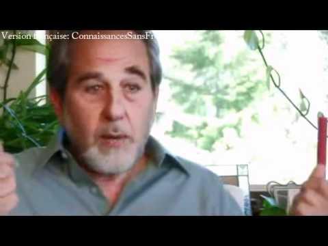 """ENSEIGNEMENT - Bruce Lipton PhD """"Sommes-nous prisonniers de nos gènes ?"""" (2eme partie)"""