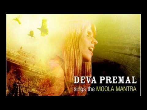 Deva Premal - 38 min - Moola Mantra - Part I II III