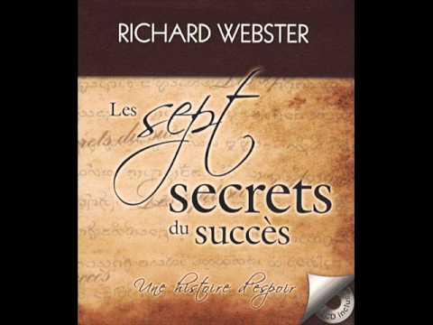 Les 7 secrets du succès (1/9)