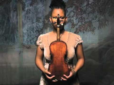 Voyage: Kothbiro - Regina Carter