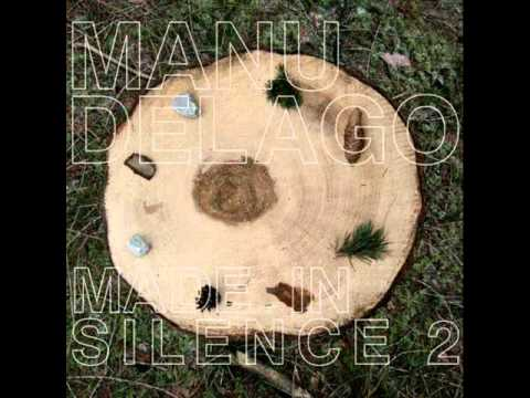 Manu Delago - Don't Forget