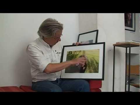 Ulf Andersen à la Galerie d'Art Chez moi, Chez toi