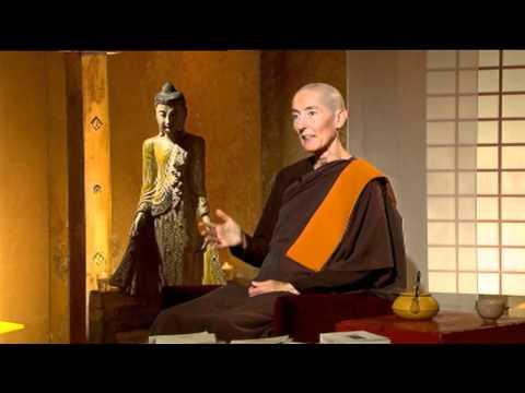 Sagesses Bouddhistes 2011 Ariya Nani - 2 - La méditation Vipassana