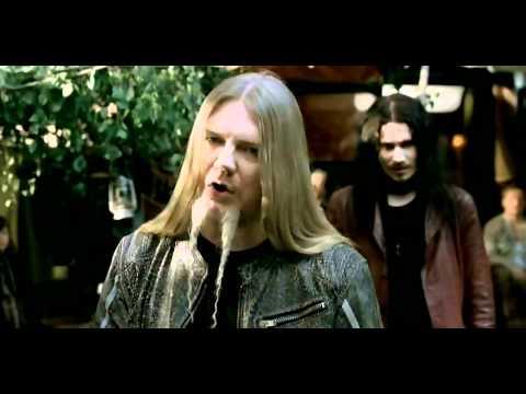 Nightwish - While Your Lips Are Still Red [HD - Lyrics]