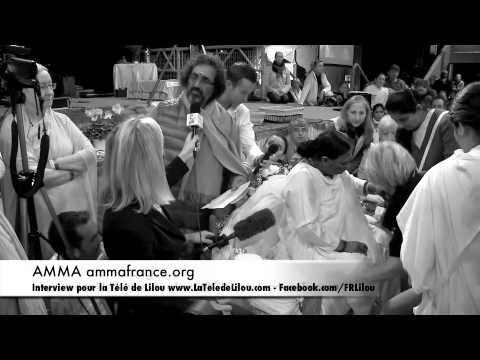Message d'Amma pour 2012-2013