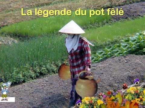 La legende du Pot fele.