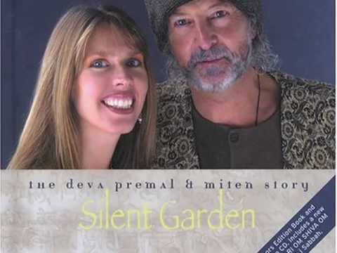Silent Garden - Deva Premal & Miten