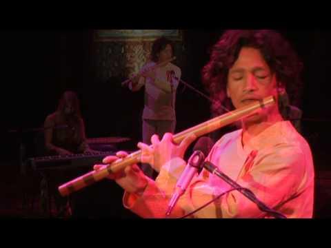 Gayatri Mantra 2009 - Deva Premal & Miten with Manose