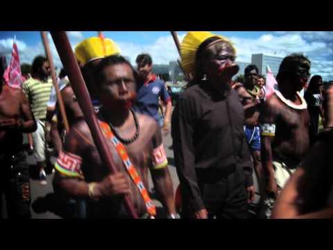 Stop Belo Monte !