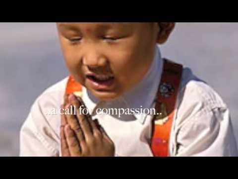 Om Namah Shivaya - Chant de paix, d'amour, de compassion