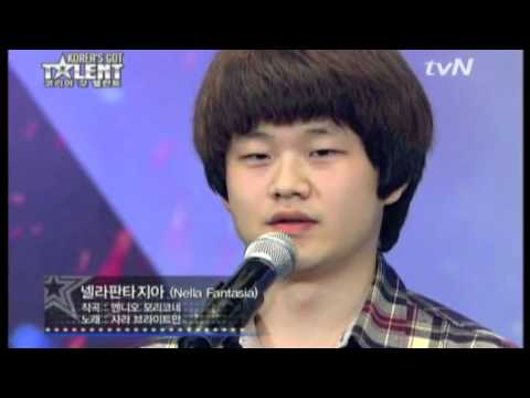 Korea's got talent - français - french