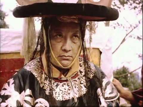 Tibet - Le Message Des Tibetains 2 - Le Tantrisme - .