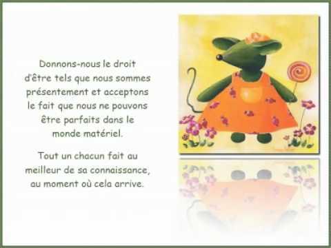 PETITE DOUCEUR _ 07