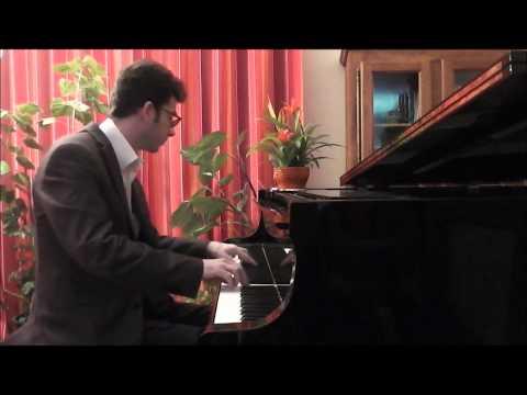 Concert Piano Paris