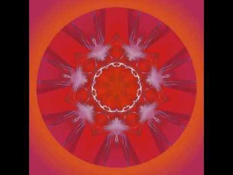 Mandala animation - Fascinating Mandala World