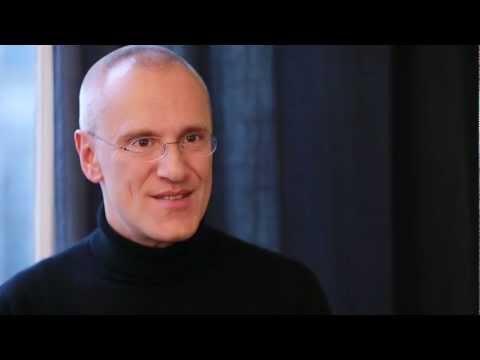 Thierry Janssen – La compassion