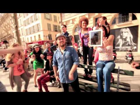 Mark Weld - Les Gens (Clip Officiel)