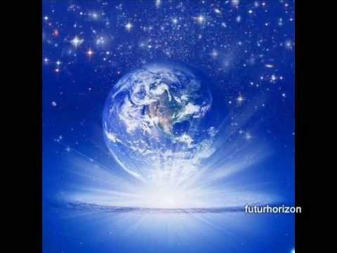 OVNI : Invitation pour faire venir la Fédération Galactique de la Lumière