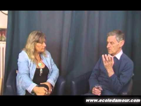 Discussion avec Sylvain du Boullay autour d'un Cours en Miracles (3ème partie)