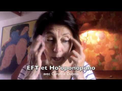 EFT en français - EFT et Ho'oponopono