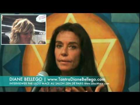 (FR) L'Initiation Amoureuse: Masculin Feminin Au Coeur de la separation | Diane Bellego