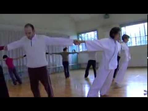 shiatsu et danse