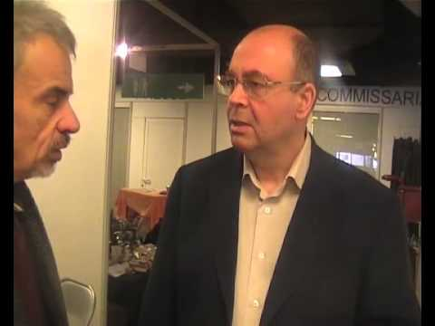 Interview de Philippe Sorstein