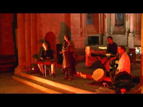 el'Aïma, musique, danse et chant de l'âme : Omma