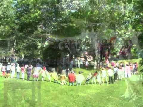 Rassemblement planétaire féminin sacré 2 juillet 2011