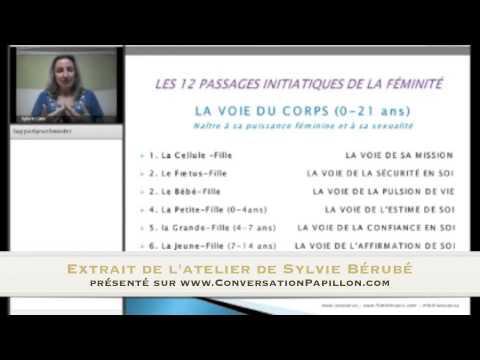 Féminité sacré : passage initiatique de la femme - 28 à 35 ans