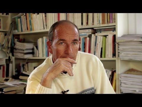 Entretien avec Etienne Chouard : le pouvoir antisocial de l'argent