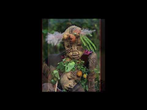 Les tribus de l'Omo