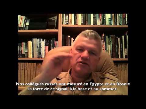 Entretien avec Semir Osmanagich : La révolution de l'Histoire
