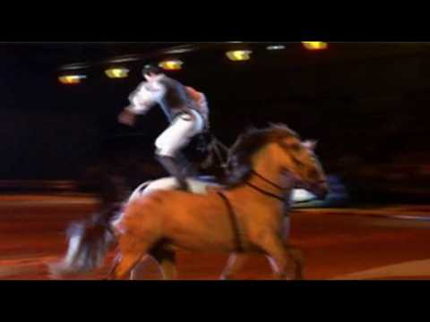 LORENZO INTERNATIONAL HORSE SHOW