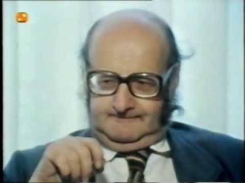 Jacques Bergier : entretiens (1978)