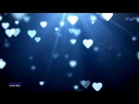BRIAN CRAIN - A Love Story